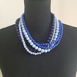 Charming Charlie necklace & earrings